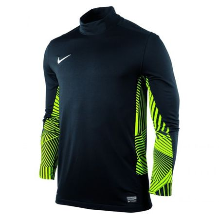 87e0ffe156085c Bluza Bramkarska Nike Club Goalie Jsy LS 433780.010
