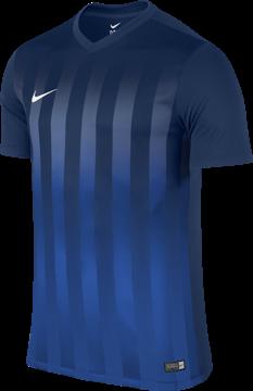 a1e230c98 Koszulka Piłkarska Nike Striped Division II SS 725893.013